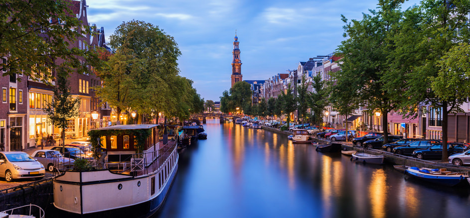 Boosting your fintech or internet start up in Amsterdam